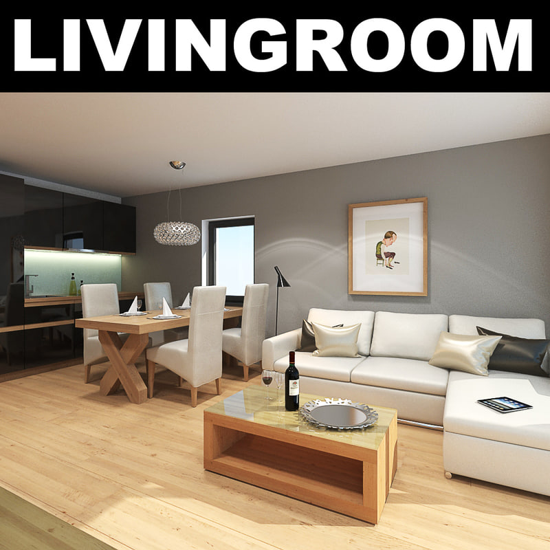 max sofa realistic