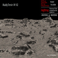 max muddy terrain m1-02