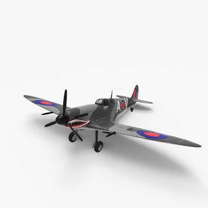max spitfire aircraft world