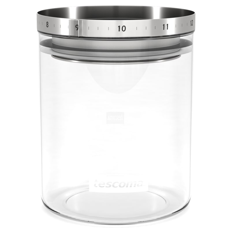 3ds max tescoma president food jar