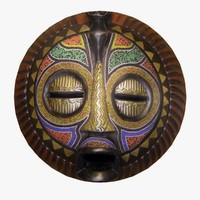 FG Afro Mask3