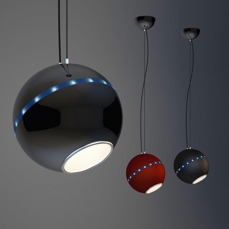 3ds max lamp blitz 2552-41