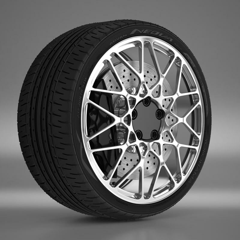 max sports rim