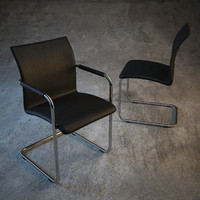 Chair Hulsta D2