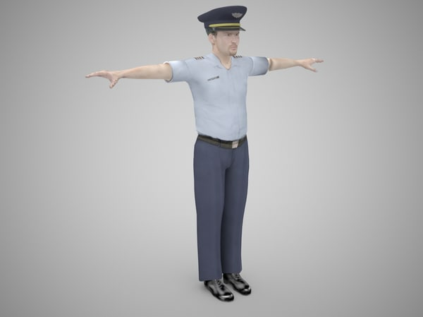 3dsmax civil pilot