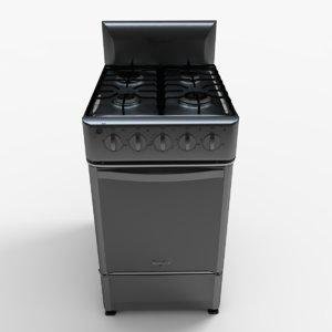 stove max