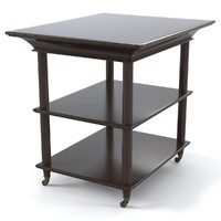 Fratelli Barri coffee side table