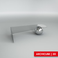 Table Cattelan Italia, Globe