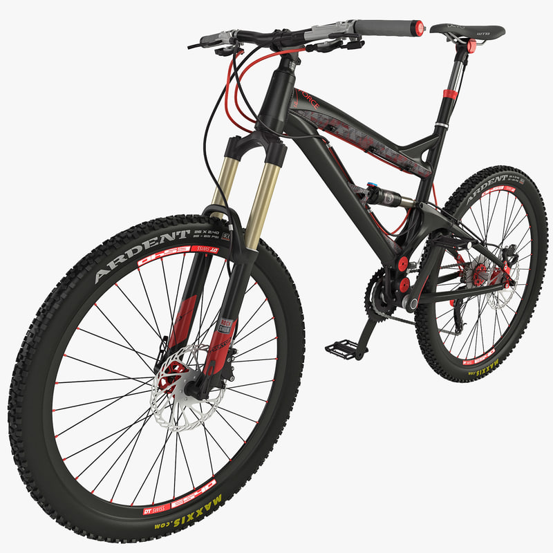 max mountain bike gt mtb
