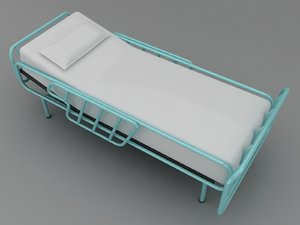 max patient bed