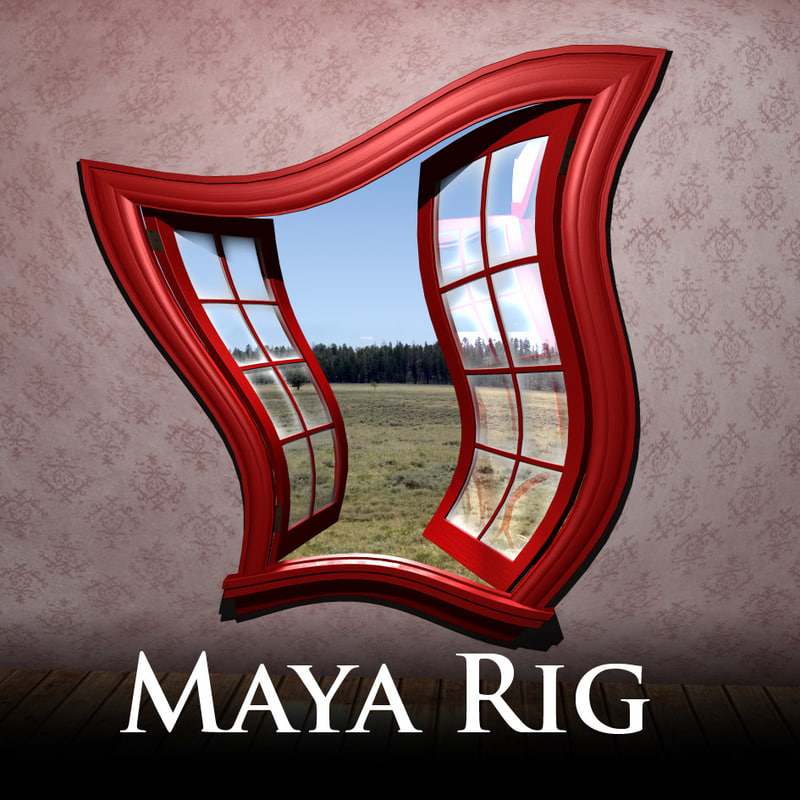 window ma