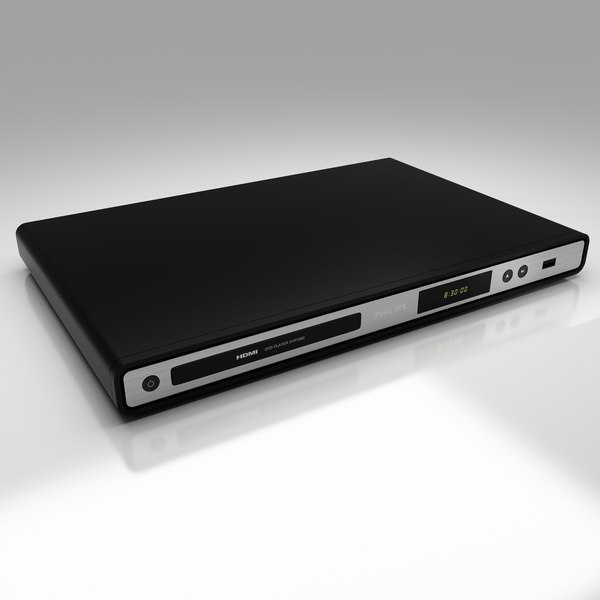 3ds dvd player
