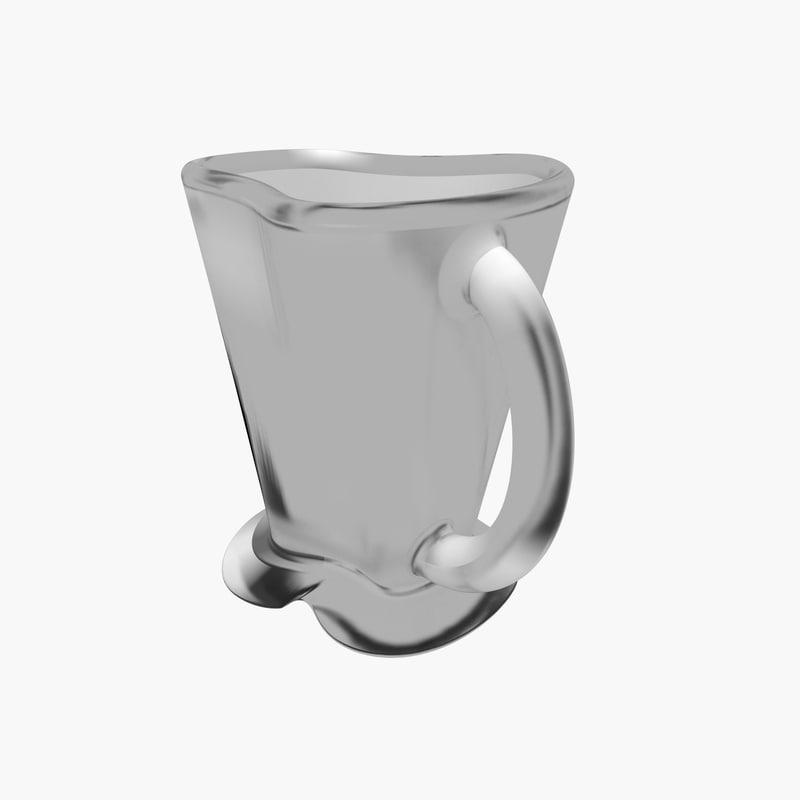 3d max vase bowl