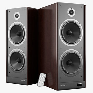 obj microlab solo 7c speaker
