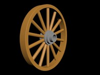 free max mode wagon wheel