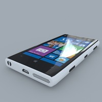 Nokia Lumia 1020 (White)