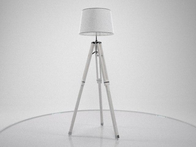 3d 3 lamp