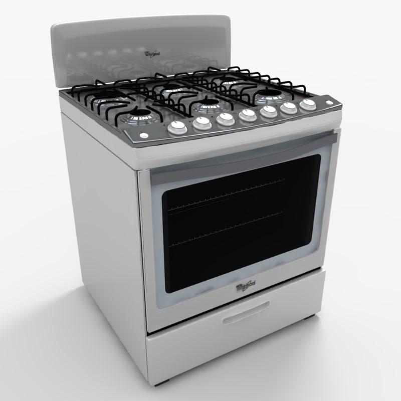 maya wnf5050q stove