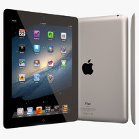 max apple ipad 3rd generation