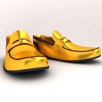 obj formal shoe