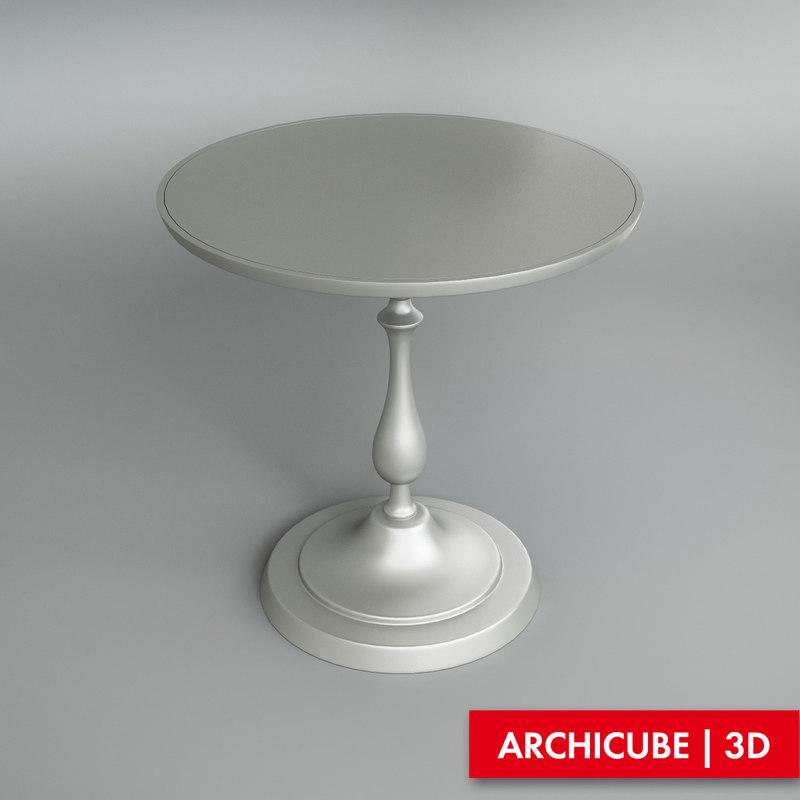 fbx table