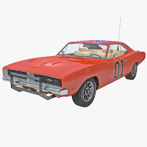 dodge charger general lee max