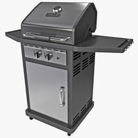 propane gas grill dyna-glo 3ds