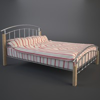 max duvet double bed