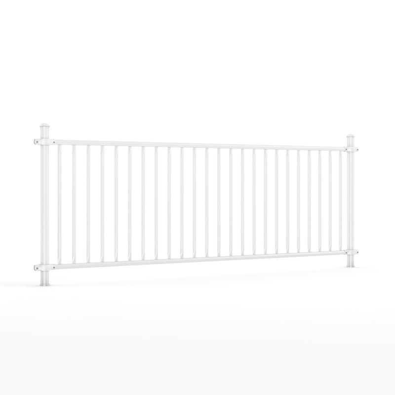 max metal fence