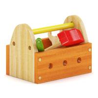Tools Box Toy