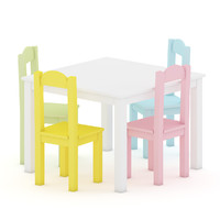 max table chair kids