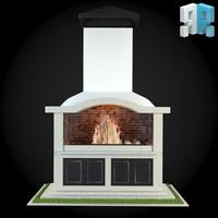 obj architectural modules