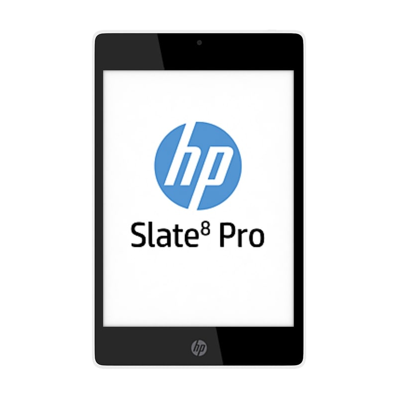 hp slate8 pro 3ds