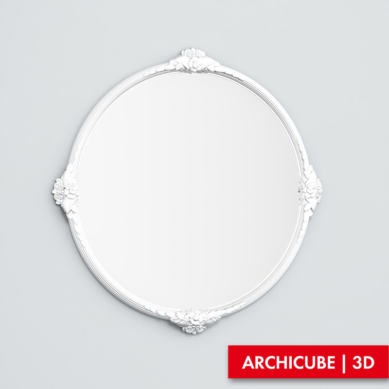 maya mirror