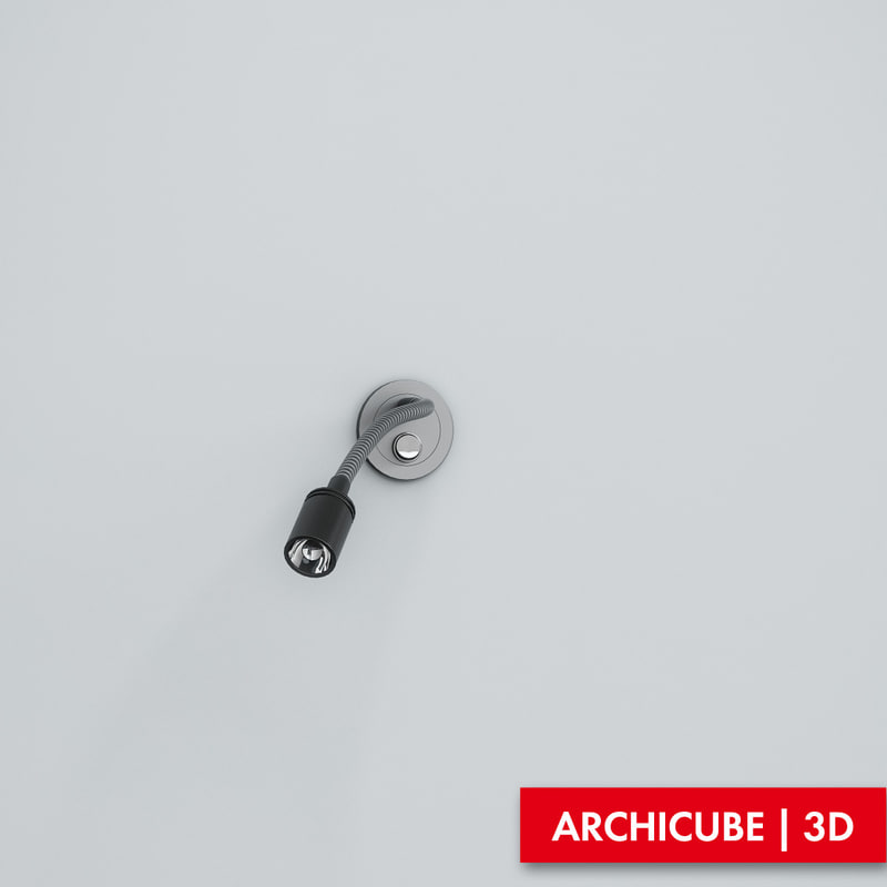 3dsmax sconce