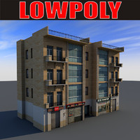 Building TSQ 03