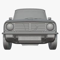Mini GT 1275