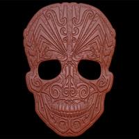 mask 001 3d obj