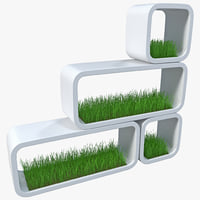 Modern Planter 2