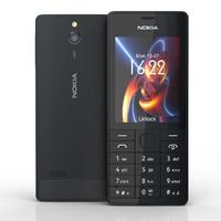 nokia 515 3d model