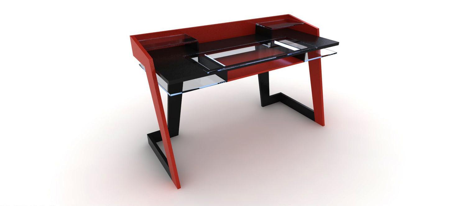 3d desktop designers