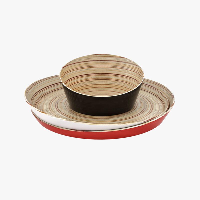 max vinager bowl