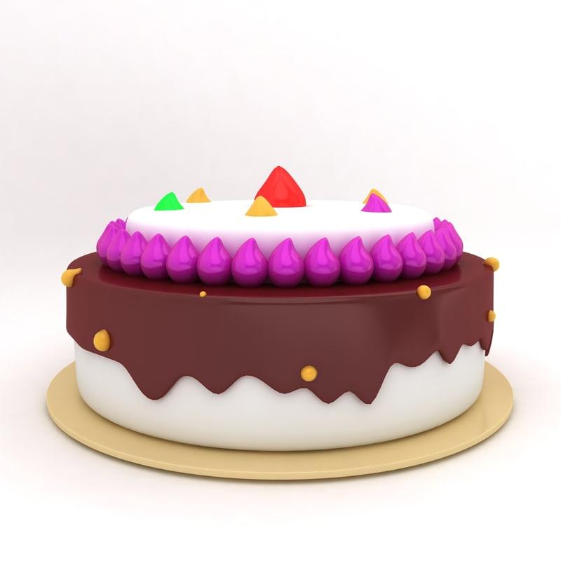 cake max