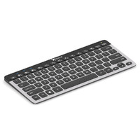 3d pc keyboard model