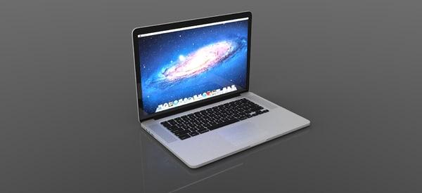 x beautiful macbook pro 15