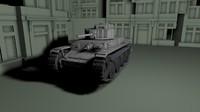 Panzer 38(t) Aus(f) Dynamic