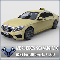 mercedes s63 amg berlin 3ds