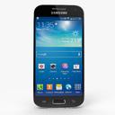 Samsung Galaxy S4 Mini 3D models