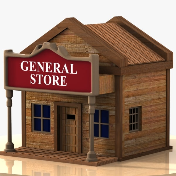 Showing post & media for Cartoon general store | www.cartoonsmix.com