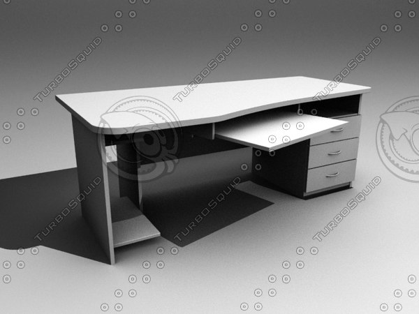 max computer table